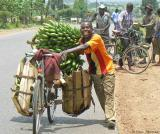 Bicycle Transport Uganda